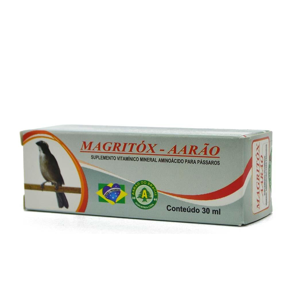 Magritóx - 30ml