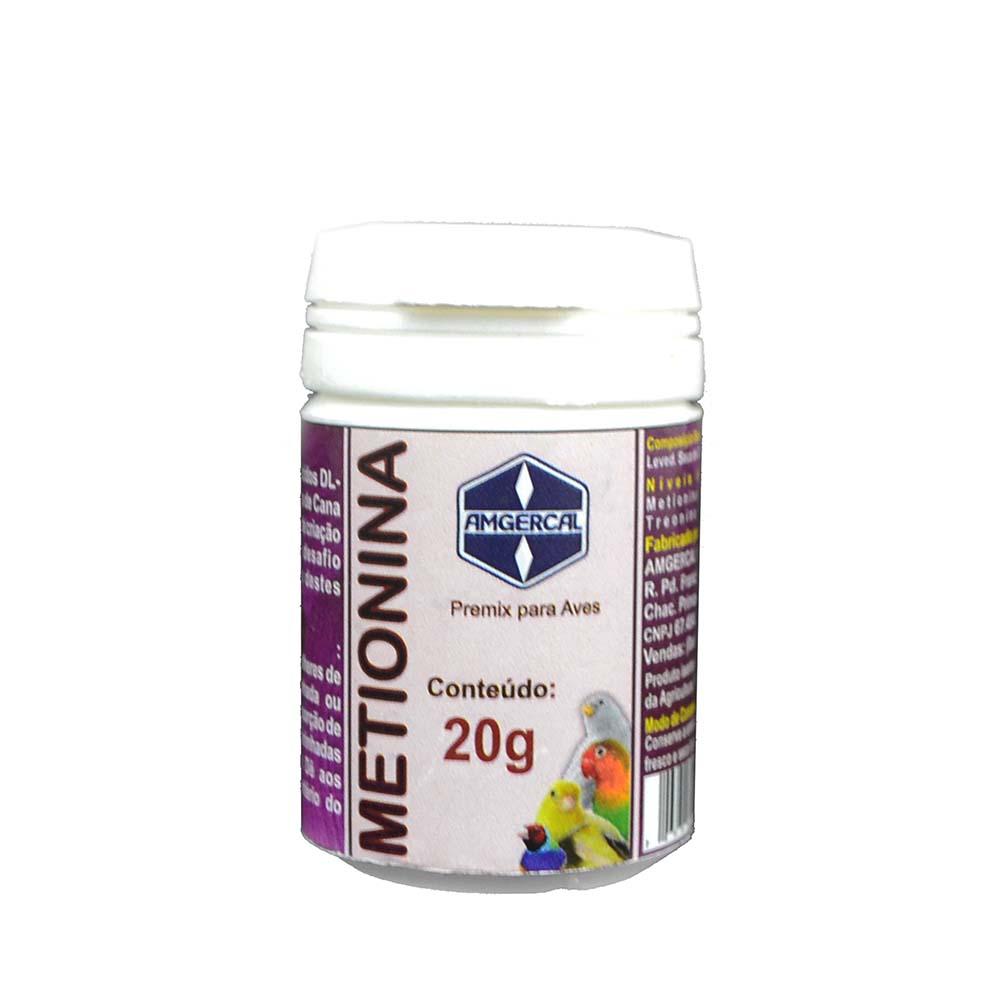 Metionina - 20g