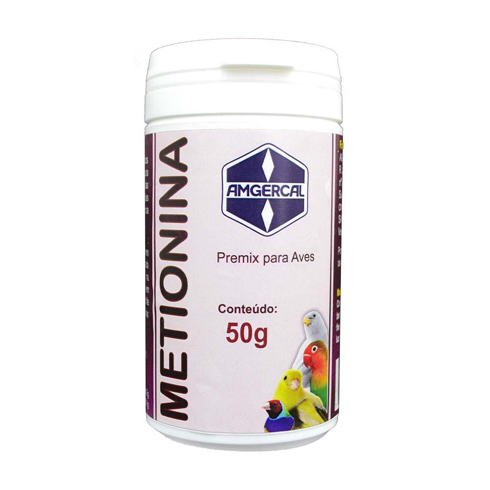 Metionina - 50g
