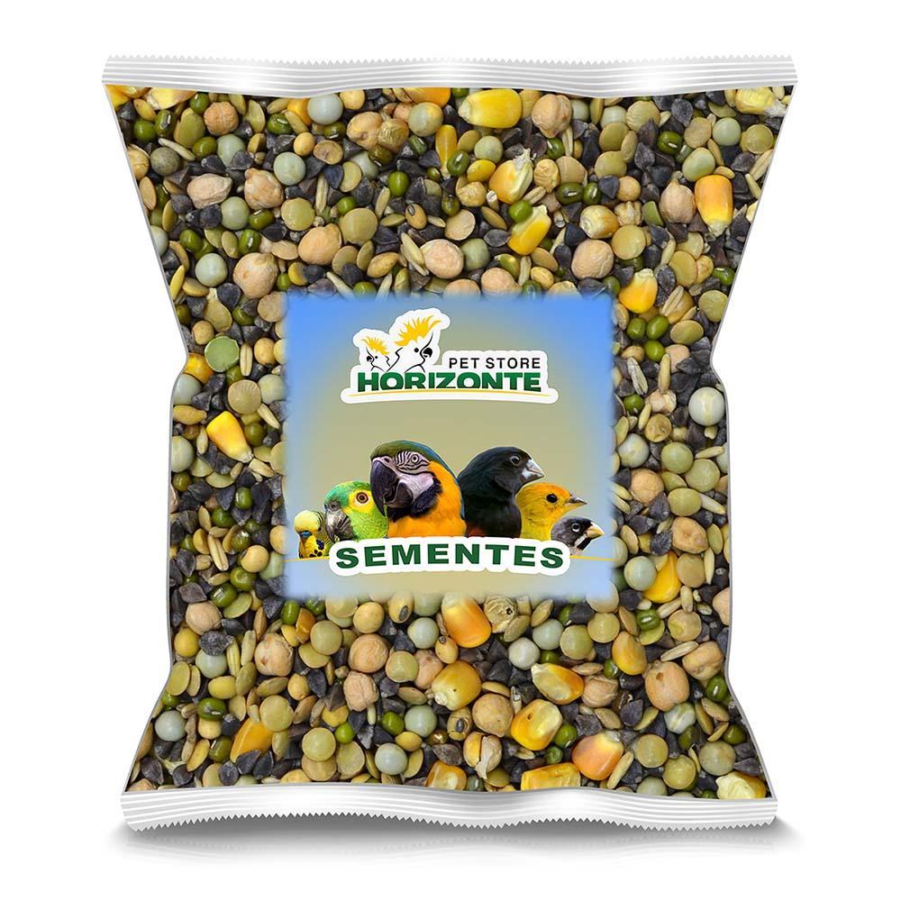 Mistura de Sementes para Germinar ou Cozinhar - 10kg