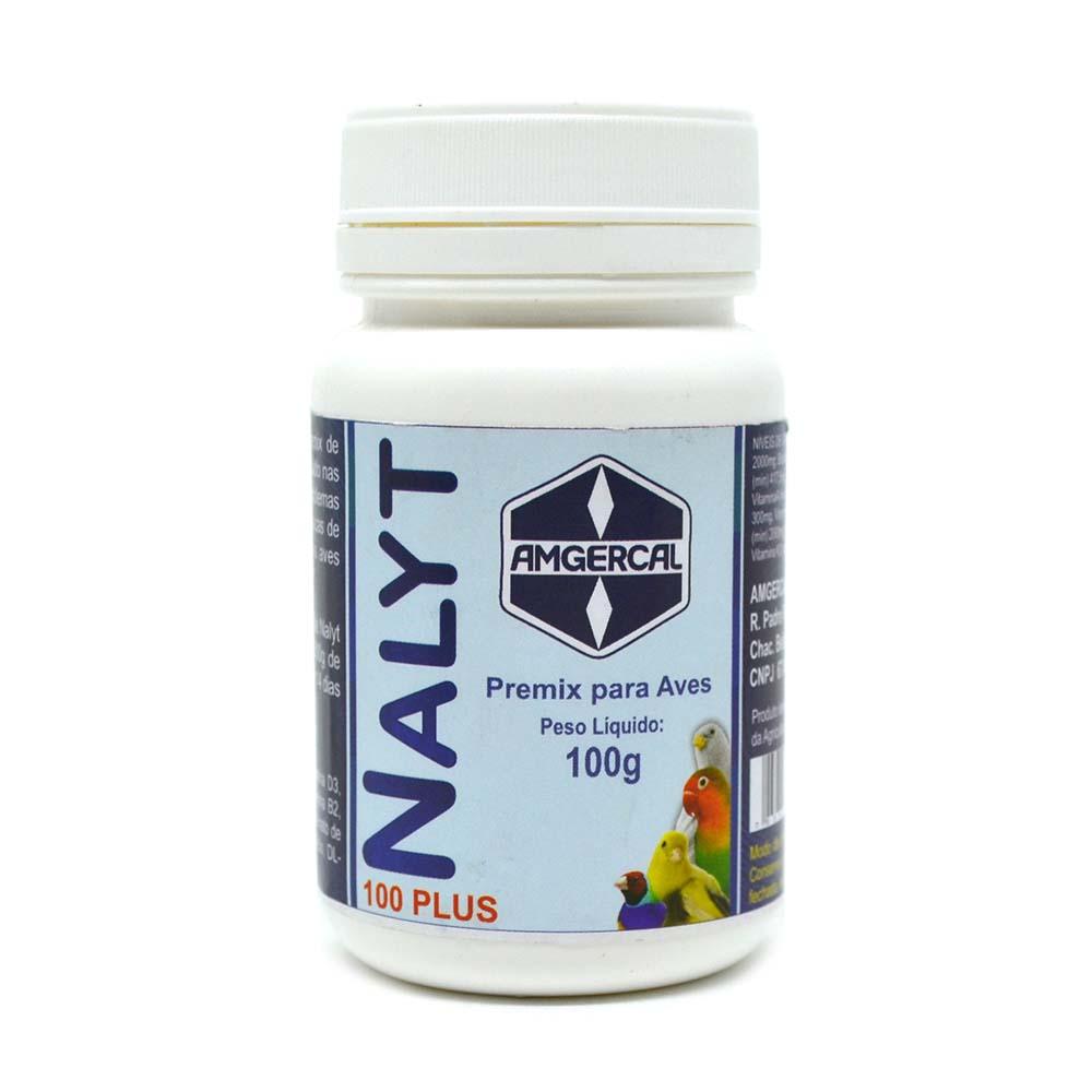Nalyt 100 Plus - 100g