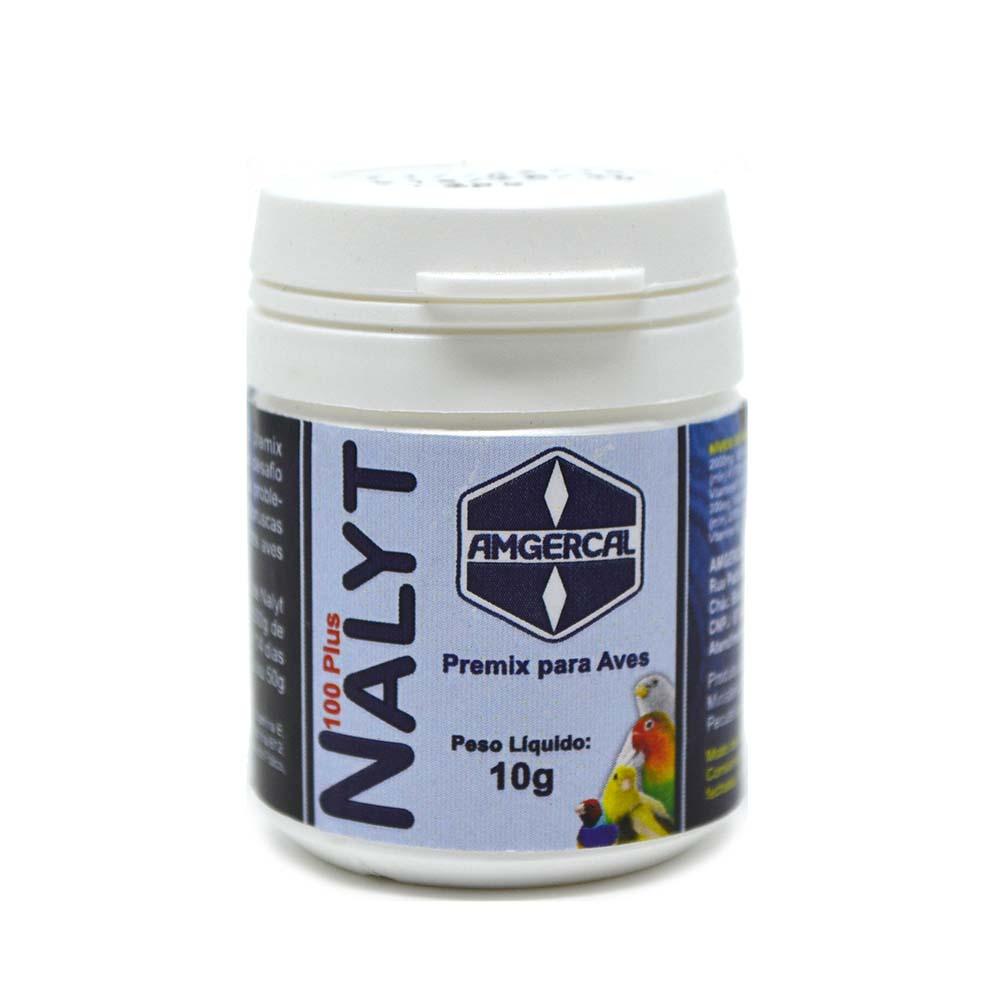 Nalyt 100 Plus - 10g