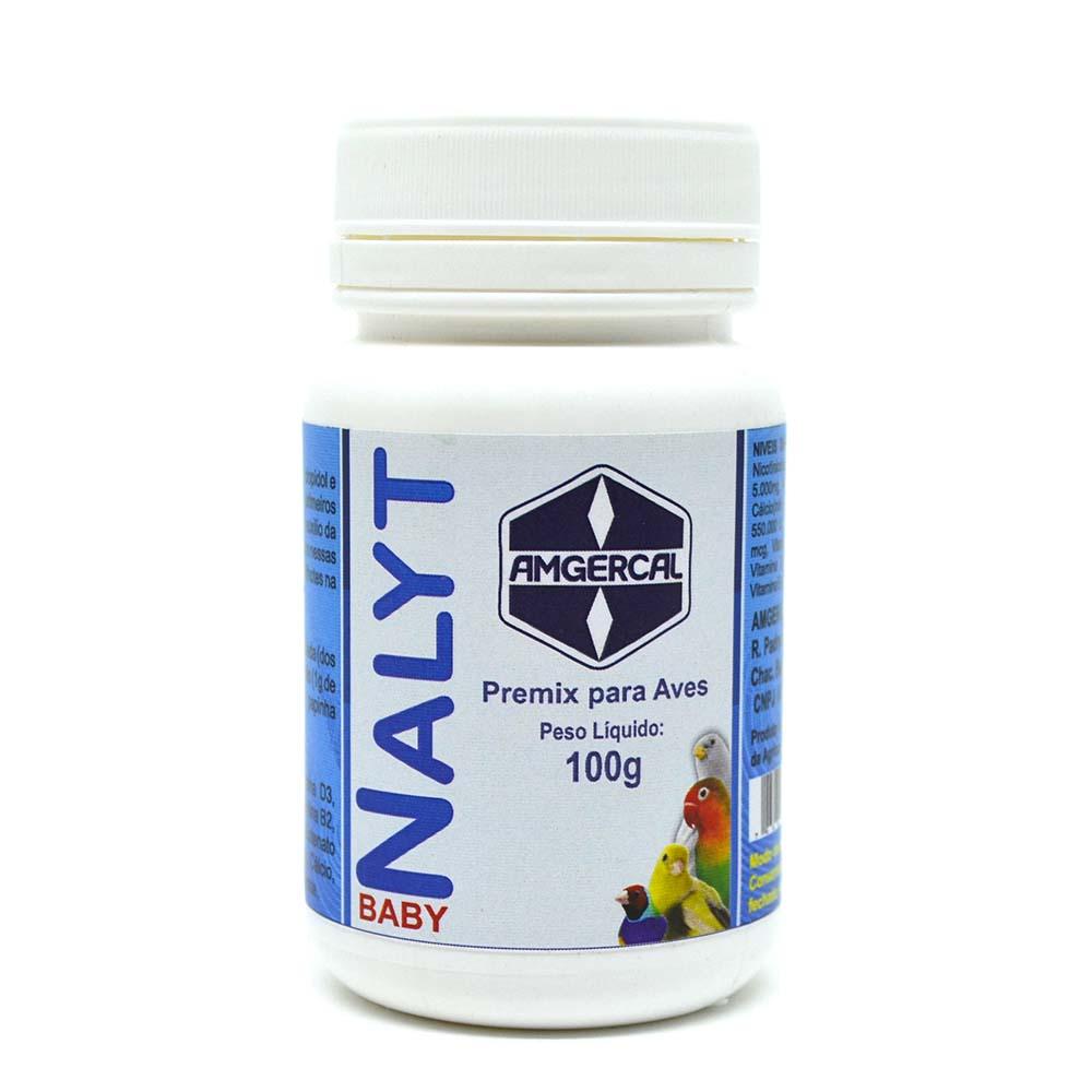 Nalyt Baby - 100g