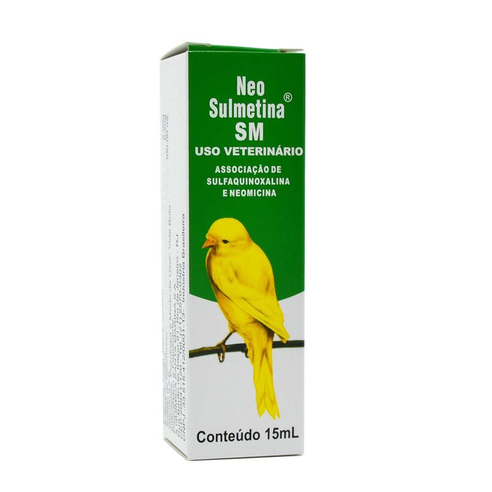 Neo Sulmetina - 15ml