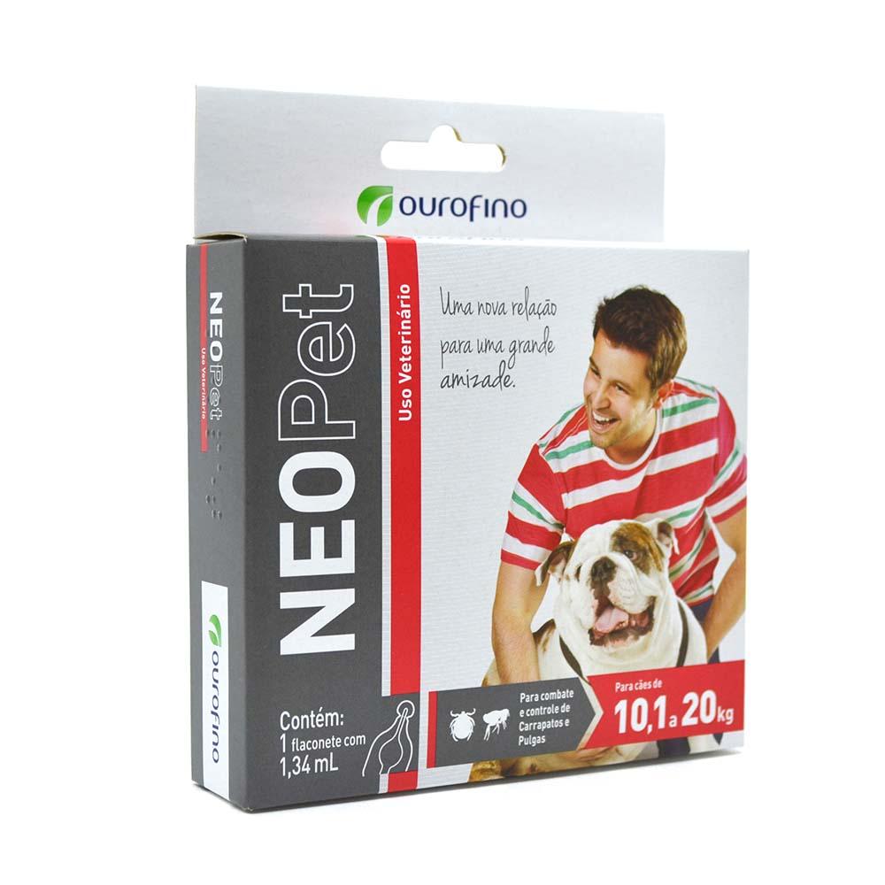 Neopet - Cães 10,1 a 20kg
