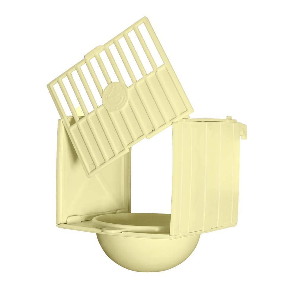 Ninho Plástico Italiano Externo