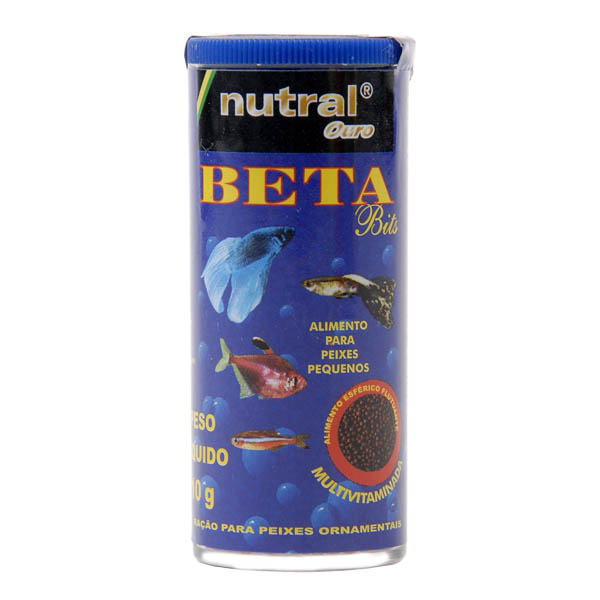 Nutral Ouro - Beta Bits - 10g