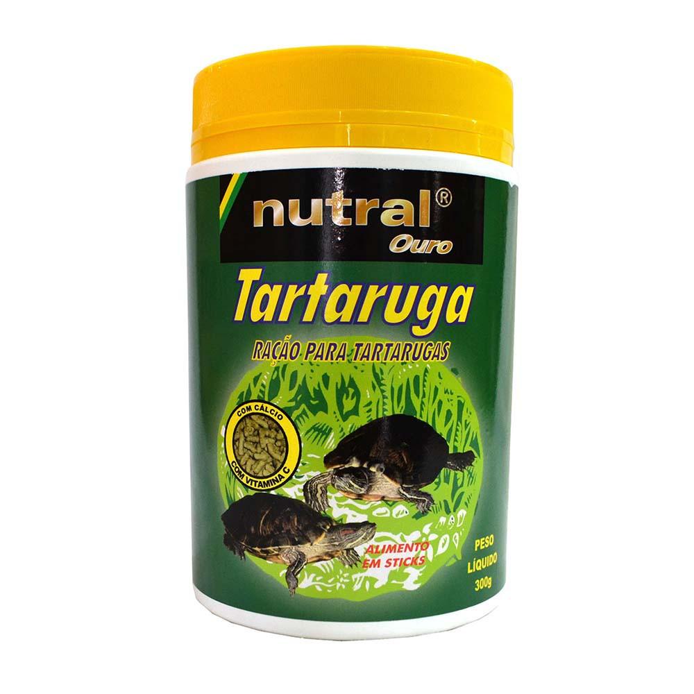 Nutral Ouro - Tartaruga - 300g