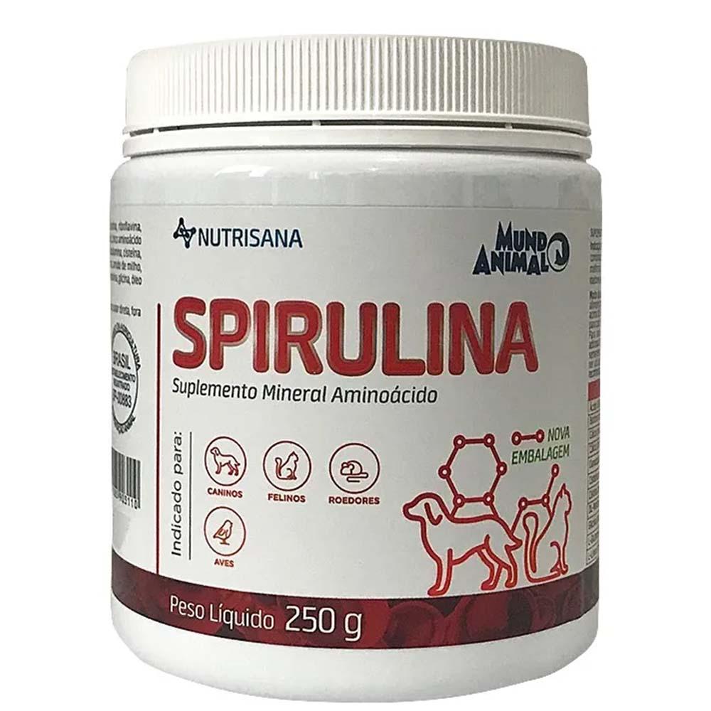 Nutrisana Spirulina - 250g
