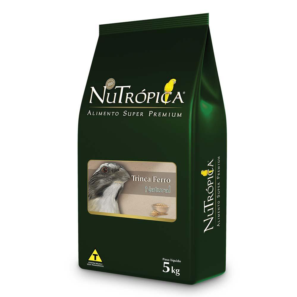 Nutrópica Trinca Ferro Natural 5kg