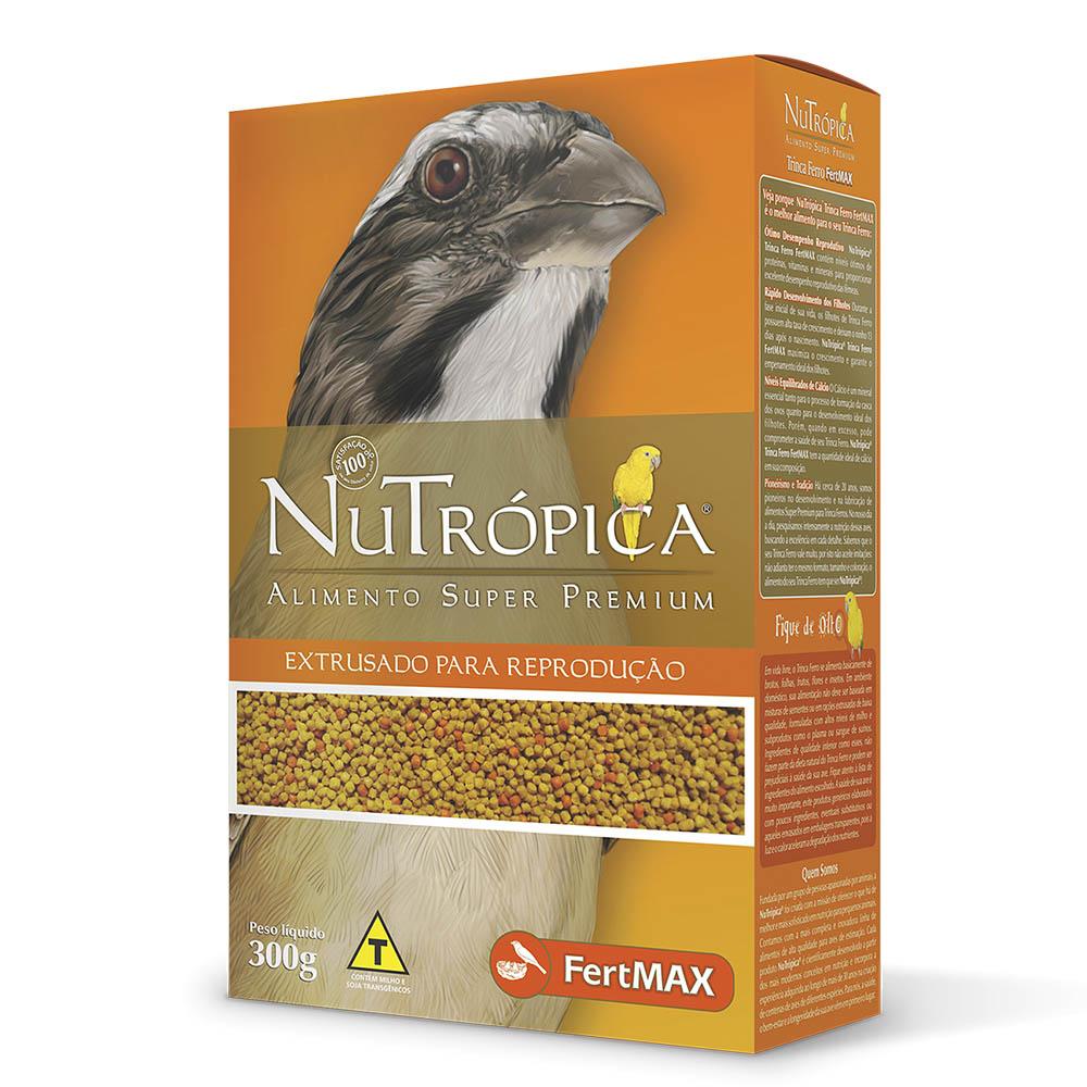 Nutrópica Trinca Ferro Reprodução FertMAX - 300g