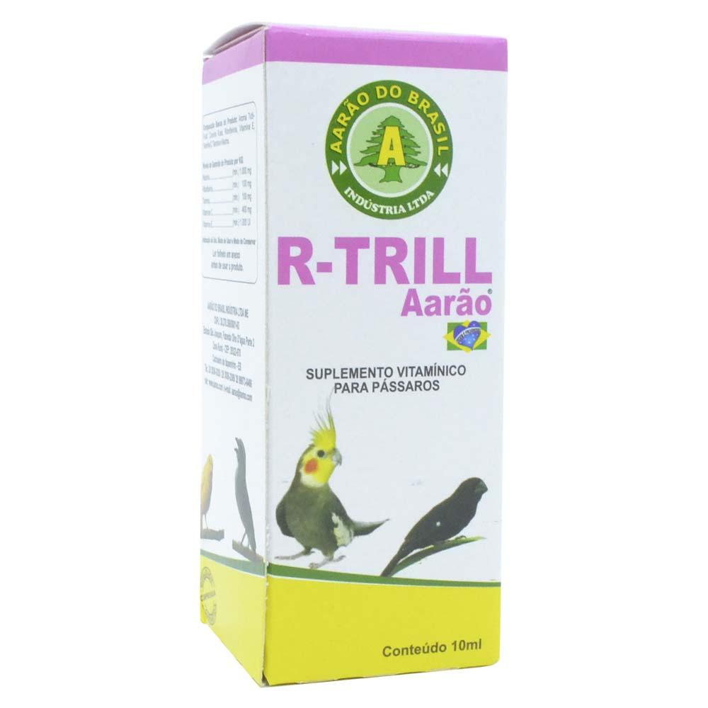 R-Trill - 10ml