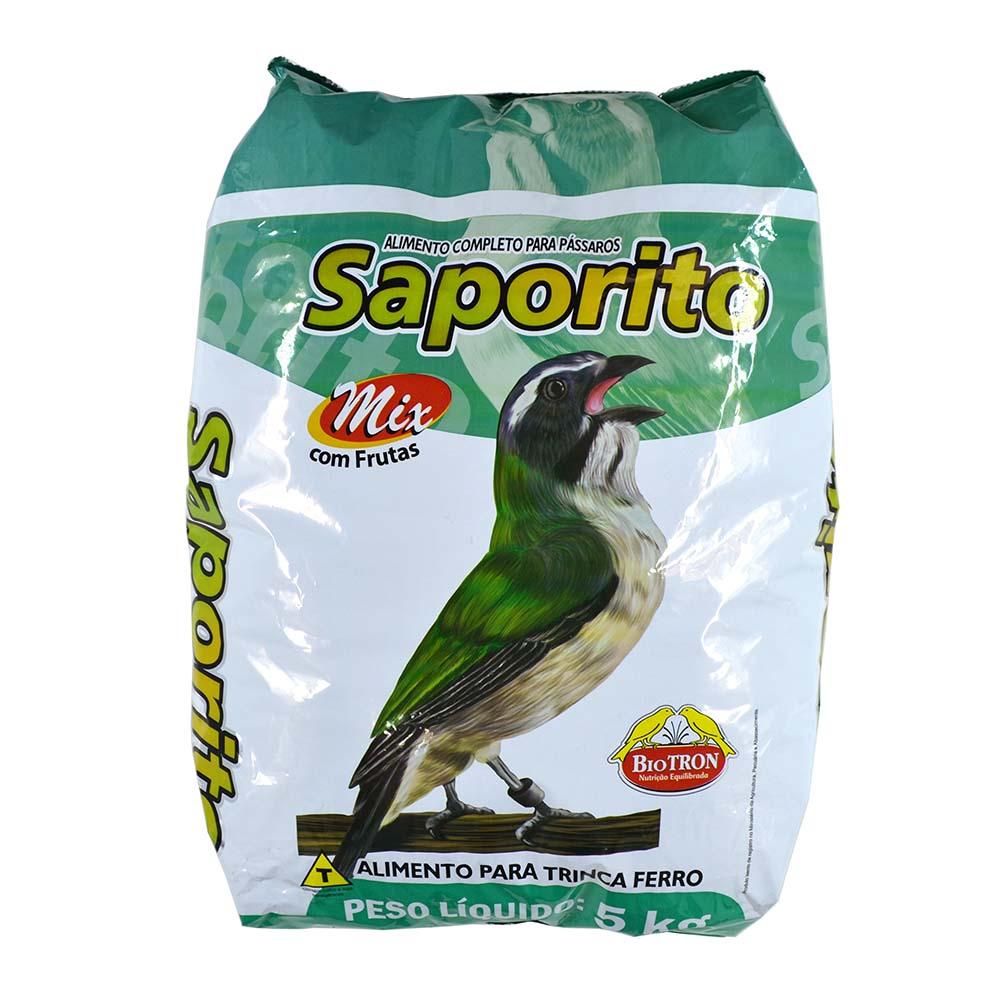 Saporito - 5kg