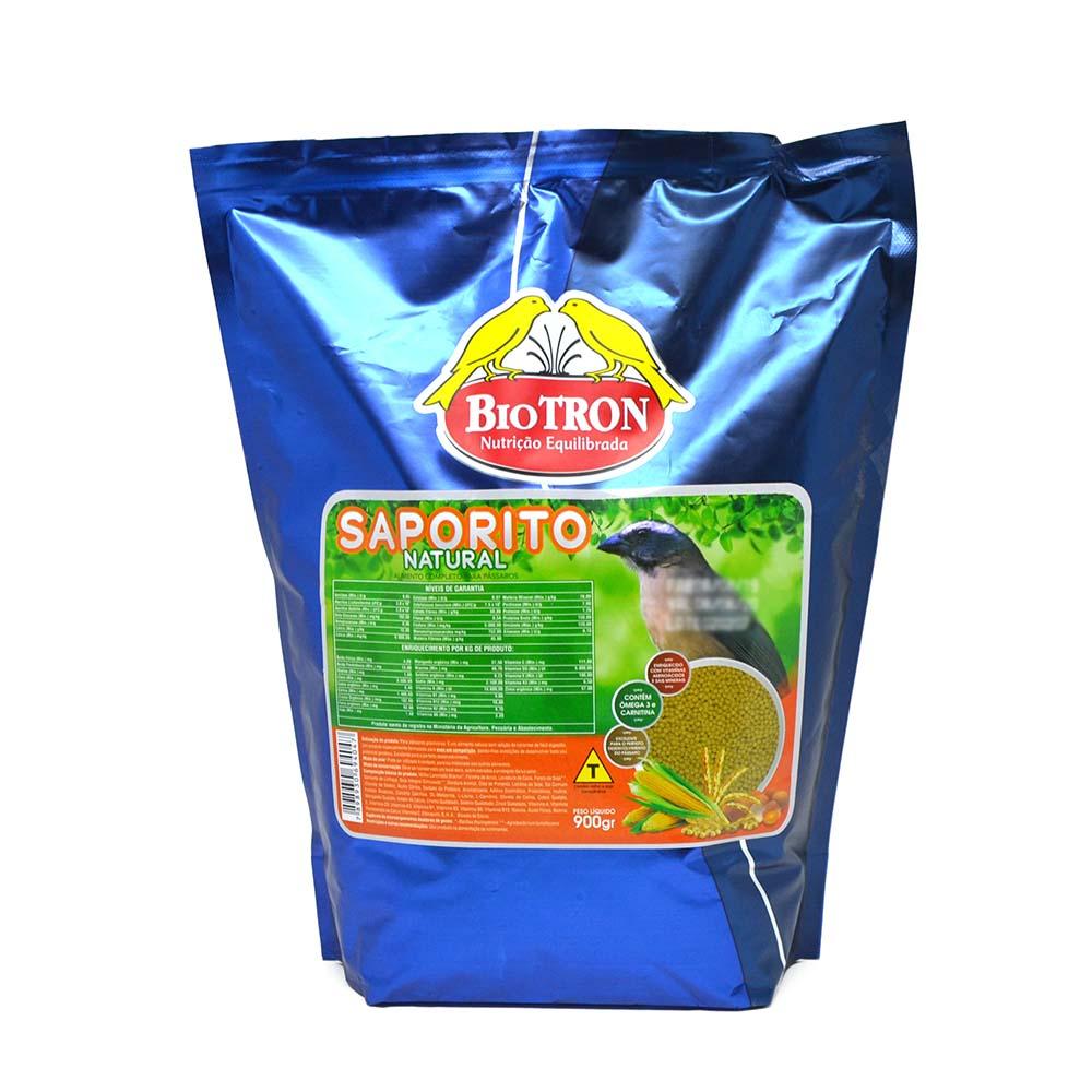 Saporito Natural - 900g