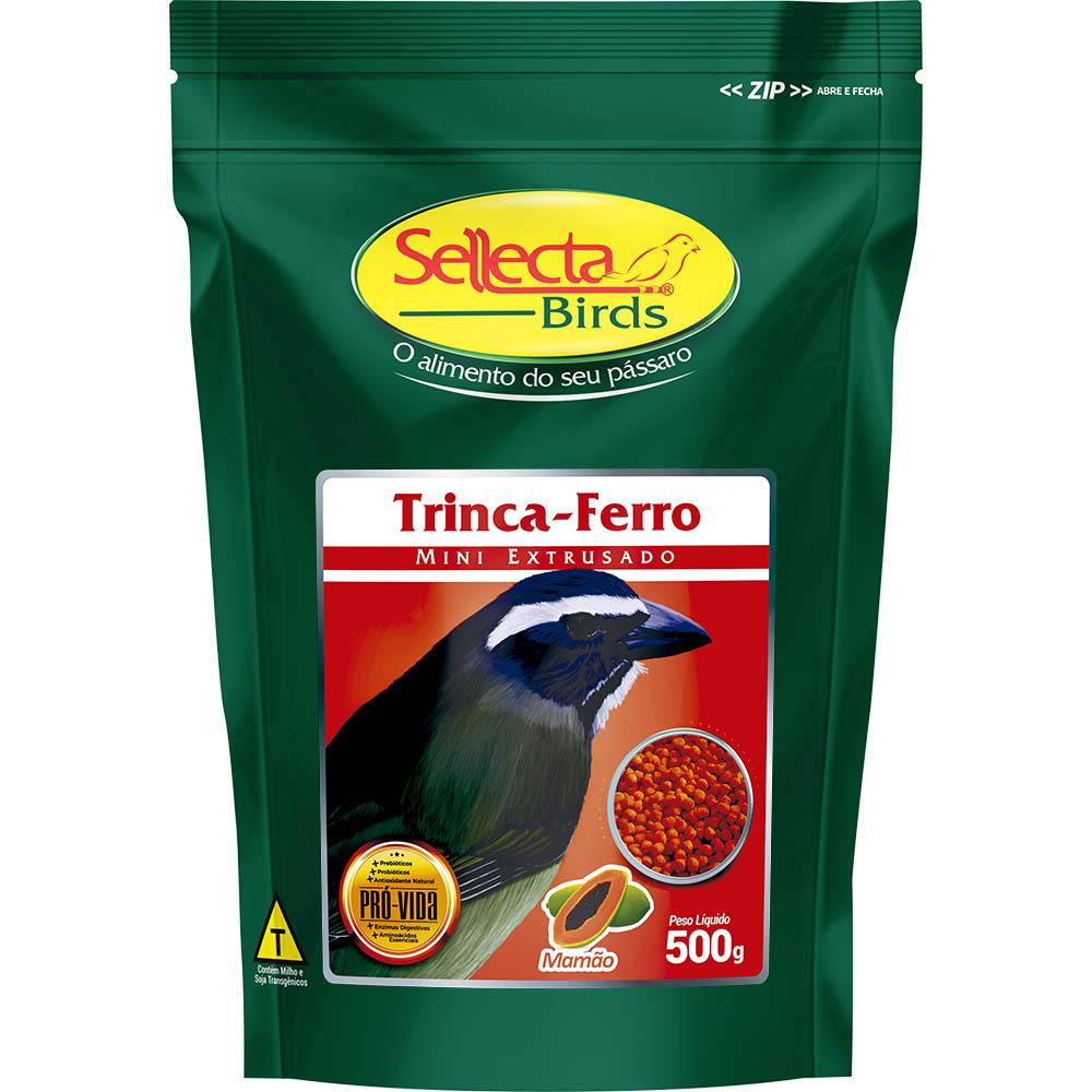 Sellecta Trinca Ferro Mamão - 500g