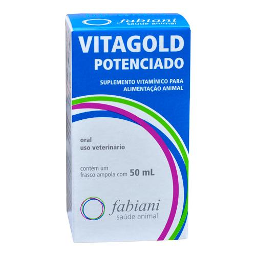Vitagold - 50ml