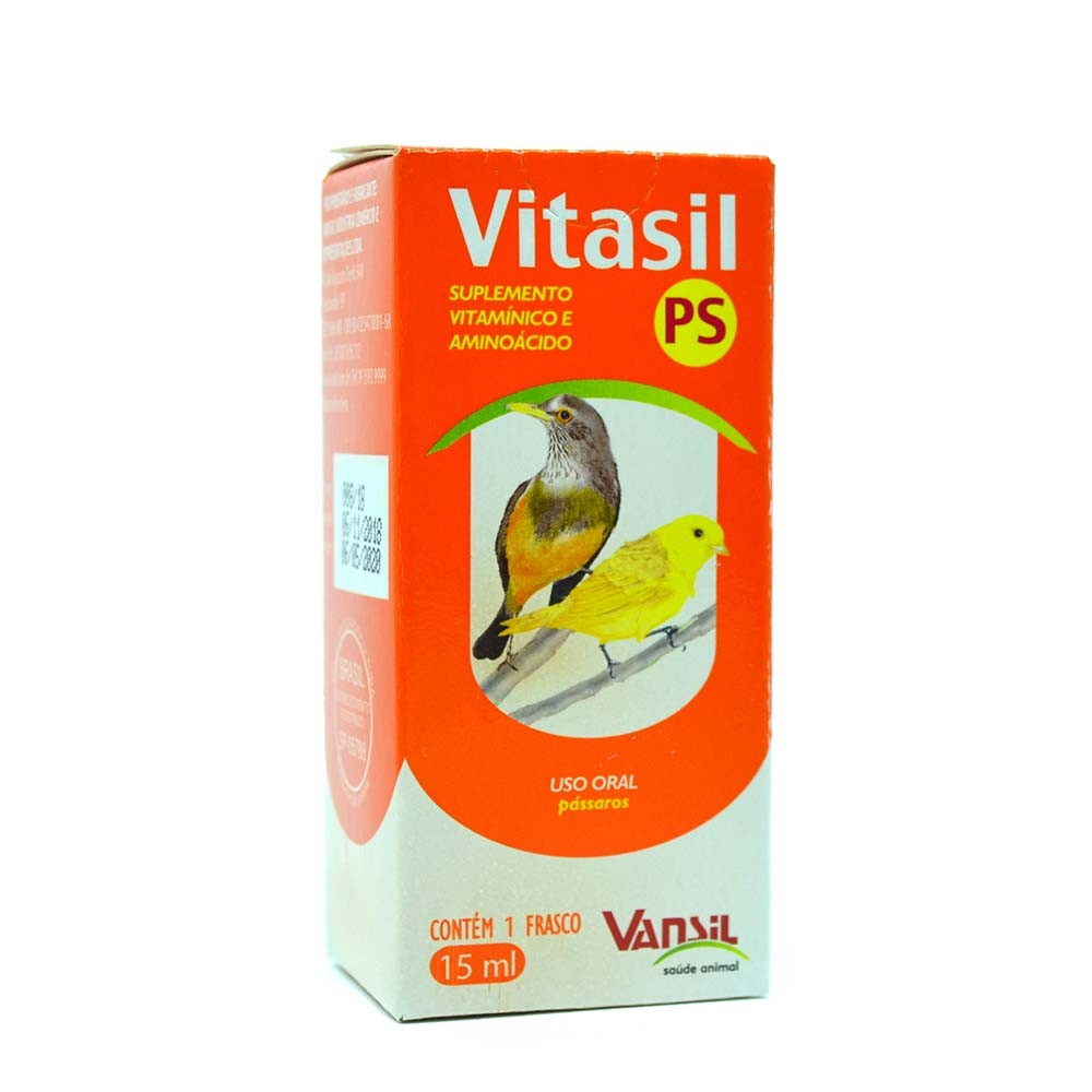Vitasil - 15ml