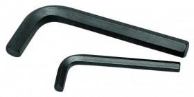 Chave Allen 1,5mm GEDORE 012.001
