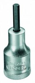 Chave Soquete Allen 8mm Encaixe 1/2 GEDORE 016.040