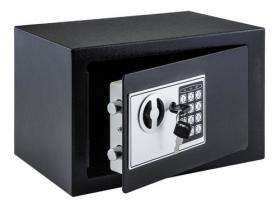 Cofre Eletrônico Aço KALA 197653