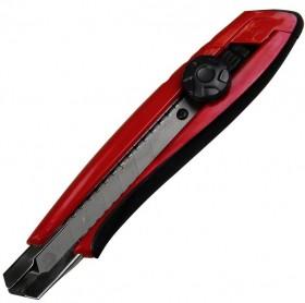 Estilete Trava Automática Exact Lâmina 18mm STARRETT KUX030-S