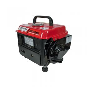 Gerador A Gasolina 800W 60hz 110V Monofásico MOTOMIL MG-950