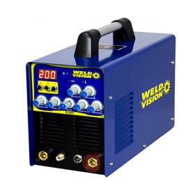 Inversora De Solda Tig 200 P2 G2 99713 Weld Vison