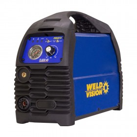 Máquina De Corte Plasma Flash 45 Air Sem Compressor Weld Vision