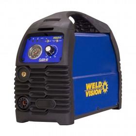 Máquina De Corte a Plasma Flash 45 Air S/ Compressor (B) 10208 Weld Vision