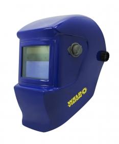 Máscara De Solda Automática Profissional Blue WELD VISION