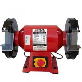 Motoesmeril MT-100I 1,0hp Trif.220/380v 60hz Motomil