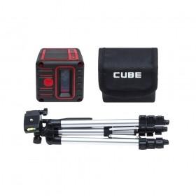 Nível Laser Cube 3D Professional Com Tripé ADA
