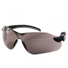Óculos De Segurança Guepardo Cinza Antiembaçante KALIPSO 01.05.2.2