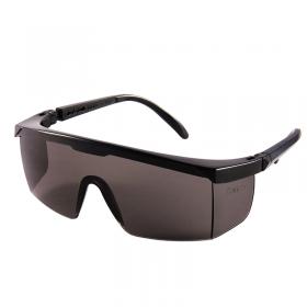 Óculos De Proteção Jaguar Cinza KALIPSO 01.01.1.2