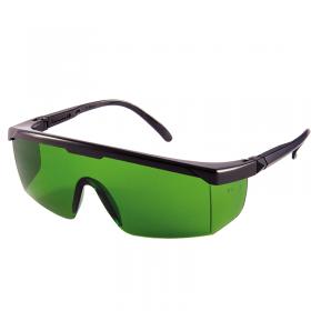 Óculos De Proteção Jaguar Verde KALIPSO 01.01.1.4