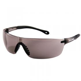 Óculos De Proteção Pallas Cinza KALIPSO 01.03.1.2