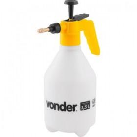 Pulverizador 1,5 Litros Com Compressão Prévia VONDER 62.40.000.150
