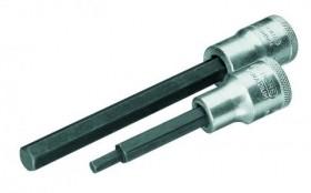 Soquete Allen Longo 10mm Encaixe 1/2 GEDORE 016.350