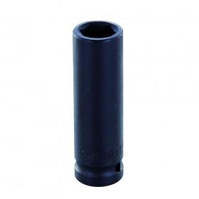 Soquete de Impacto Sextavado Longo 13mm Encaixe 1/2 SATA ST34406SC