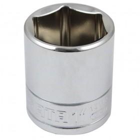 Soquete Sextavado 10mm Encaixe 1/2  SATA ST13301SC