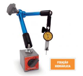 Suporte Magnético Ajuste Fino Articulado Caixa Alumínio DIGIMESS 270.241