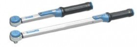 Torquímetro de Estalo Torcofix Encaixe 3/8 Capacidade 10-50N.m GEDORE 048.332