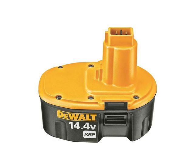 Bateria 14,4V DEWALT XRP DC9091