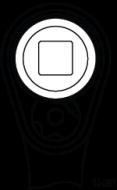 Catraca Reversível Encaixe 1/2 GEDORE 015.370