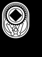 Catraca Reversível Encaixe 1/2 GEDORE 015.350