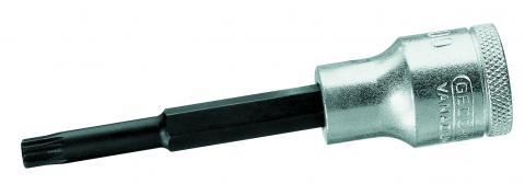 Chave Soquete Multidentada Longa 14mm Encaixe 1/2 GEDORE 016.840
