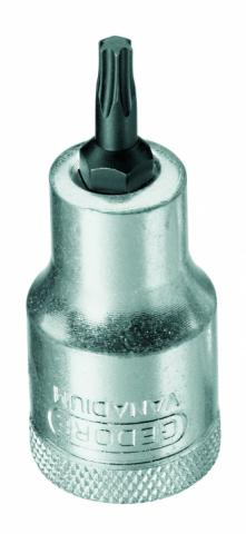 Chave Soquete Torx T25 GEDORE 024.720