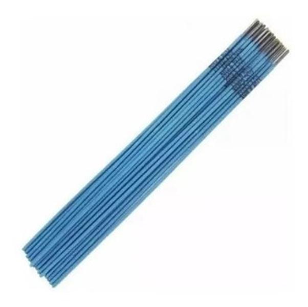 Eletrodo E6013 3,25mm Azul Serralheiro 1kg GERDAU