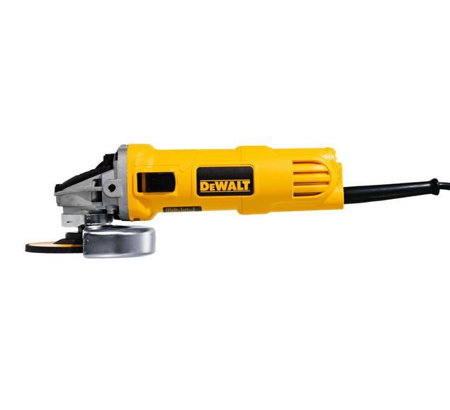 Esmerilhadeira Angular 4.1/2 127V 800W DEWALT DWE4020-BR