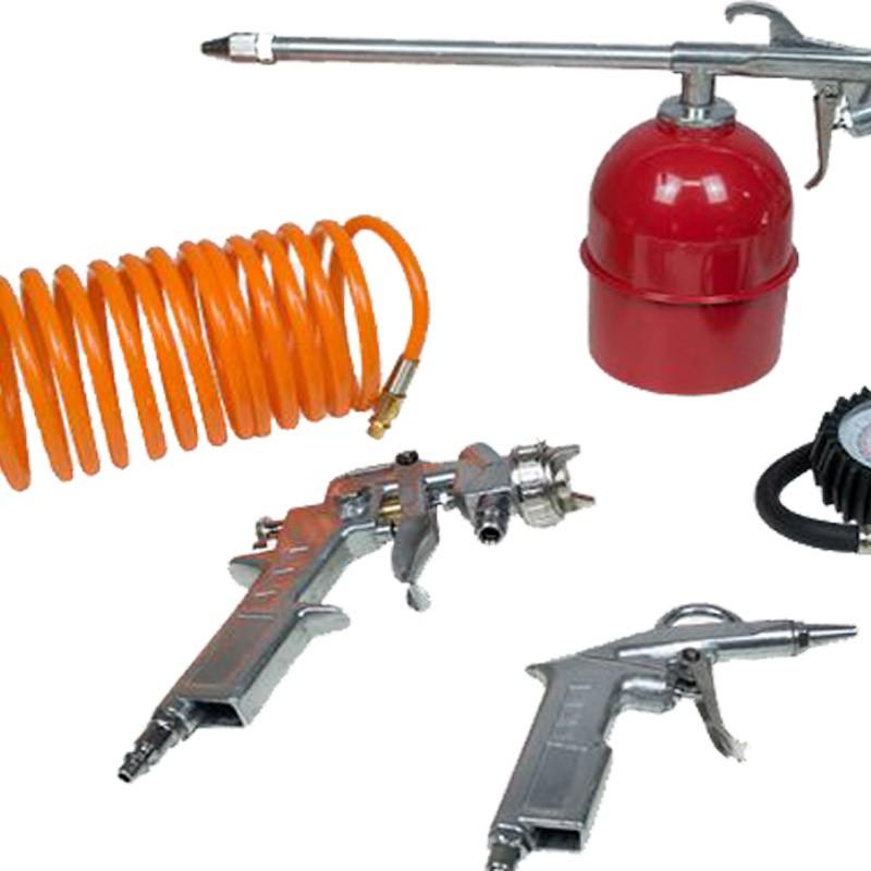 Kit Para Motocompressor Com 5 Peças MOTOMIL